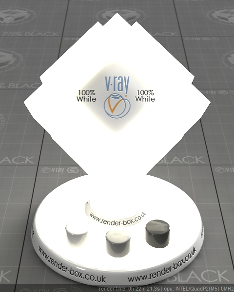 Light VRay material for 3Ds Max | VrayMaterials co uk