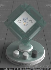 VRay Glass Material Download