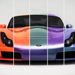 TVR Car Paint Colours