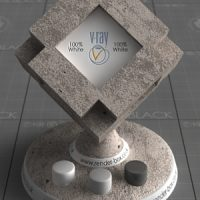 Path VRay MAterial