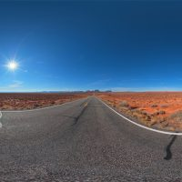 Desert-Road_HDRI Download