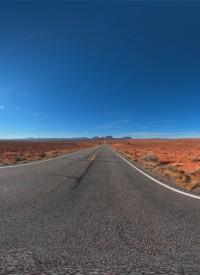 Desert-Road_HDRI Download