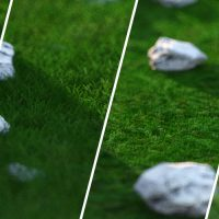 Vray Fur Grass Download Pack x12