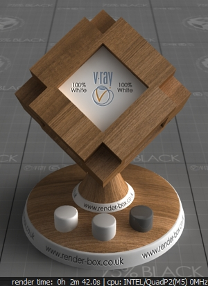 Light Wood Grain Vray Material Download 3Ds Max | VrayMaterials co uk