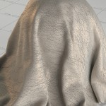 Leather VRay Material FREE Download