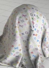 Louis Vuitton Texture FREE Download