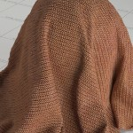 Orange Cotton Vray Material Download