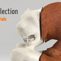 Vray Fabric Collection